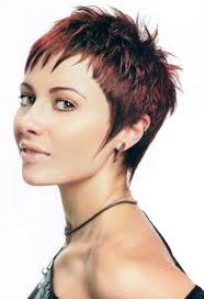 is a pixie haircut cut on the diagonal 10 stylish short shag hairstyles ideas popular haircuts
