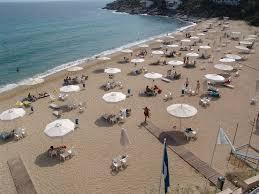tosca beach bungalows kavala 4 greece