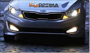 2013 kia optima led fog light bulb k5 optima store 2011 2013 kia optima oem fog ls