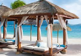 sandals grande st lucian opens nine new over the water bungalows