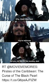 Pirates Of The Caribbean Memes - 25 best memes about pirates of the caribbean the curse of the