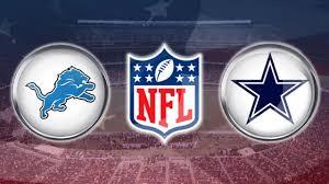 detroit lions vs dallas cowboys 26 12 2016 nfl 2016 week 17