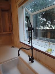 Waterstone Kitchen Faucets by 1900 Farmhouse Kitchen Appliance Install