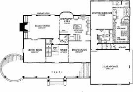 house for plans colonial style house plan 4 beds 3 50 baths 3359 sq ft plan 137 119