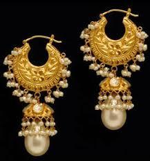 kerala earrings kerala jewellery designs earrings