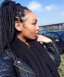 what kind hair use boxbraids how long do box braids last all your styling questions answered