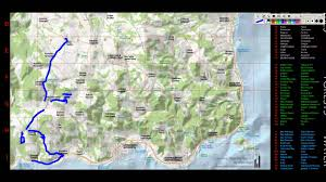 dayz maps dayz standalone tutorial navigation without map or compass