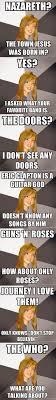 Musically Oblivious 8th Grader Meme - musically oblivious 8th grader