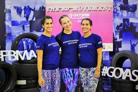 active ladies of abu dhabi get fit and be part of theadmovement