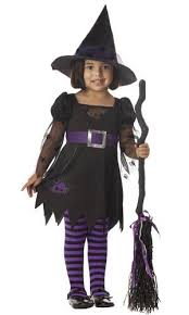 Kids Costume Halloween 25 Girls Witch Costume Ideas Kids Witch