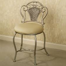 bedroom bedroom furniture broken white stained wooden chair with