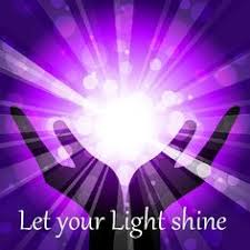 Let The Light Shine Our Light Must Heal The Darkness Of Division U2013 Welcome To Fr
