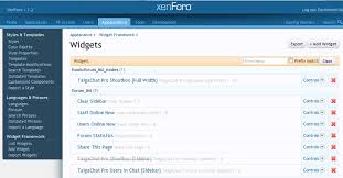 taigachat pro realtime chat shoutbox xenforo community