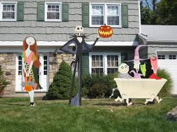 nightmare before decorations search