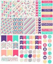 To Do Stickers The Best Etsy Shops For Planner Junkies U2013 Stickers U2013 Part I