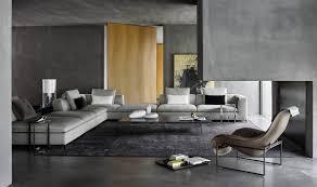 michel club b u0026b italia design antonio citterio sofa sofa