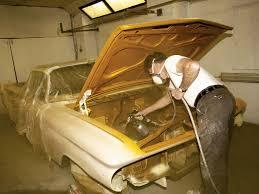 1959 chevy el camino house of kolor custom paint job rod network