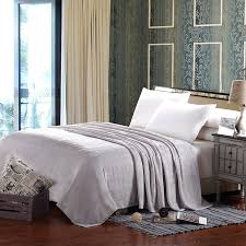 High End Bedding Compare Prices On Luxury Plush Blanket Online Shopping Buy Low