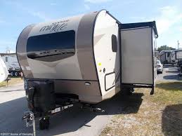 rockwood trailers floor plans rb201820984 2018 forest river rockwood mini lite 2509s for sale