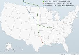 keystone xl pipeline map these maps destroy any objections to keystone xl pipeline