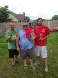 Backyard Brawlers Arkansas Wiffle