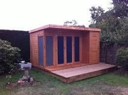 Garden Shed Summer House - sheds garden sheds wooden sheds metal sheds garden