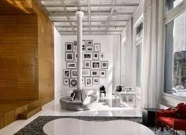 white street loft in new york city by workac caandesign