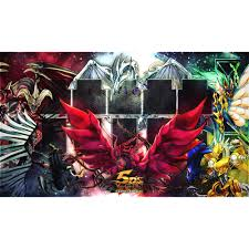 aliexpress com buy custom print yugioh cards playmat 5 ds