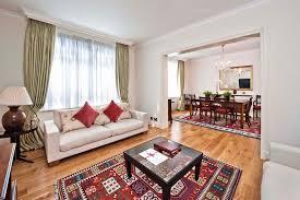 Four Bedroom Luxury Serviced Apartment Mayfair