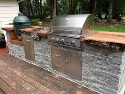 Outdoor Kitchen Grills Outdoor Kitchen Blueprints Jacksonville Fl All American Grill