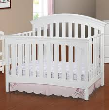 Convert Crib Into Toddler Bed by Bentley 4 In 1 Convertible Crib White Toys