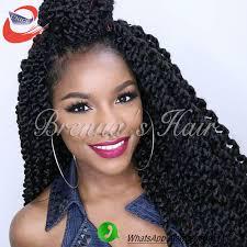 ombre crochet braids aliexpress buy 3d cubic twist hair crochet braids ombre 22
