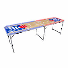 beer pong table size cm led beer pong table our led table is perfect for your next party