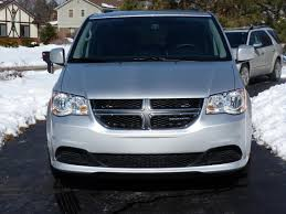 review 2011 dodge grand caravan the truth about cars