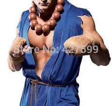 street fighter akuma cosplay costume halloween costumes game