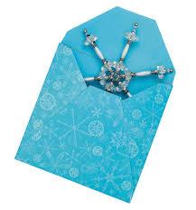beaded snowflakes ornaments kit 014154 details rainbow