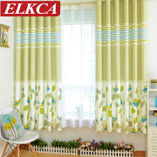 Short Curtains For Living Room by Online Get Cheap Bay Window Curtains Aliexpress Com Alibaba Group
