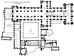 Floor Plan Of A Church by Floor Plan Of Cathedral Gallery Flooring Decoration Ideas