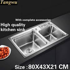 Online Buy Wholesale Big Kitchen Sink From China Big Kitchen Sink - Kitchen sink quality