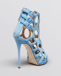 Light Blue High Heels Heels Is Heel Part 331