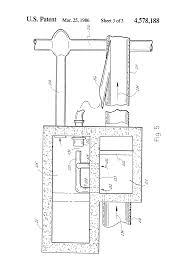 patent us4578188 sewerage flow diverter google patents