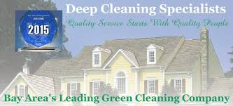 bay area green cleaning residential burlingame ca