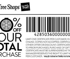 coupons for tree shop viatek consumer products store
