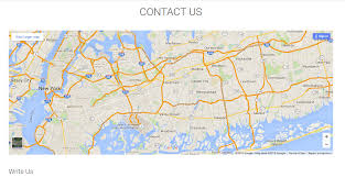 Google Maps Embed Magento 2 X How To Change Contact Page Google Map Location