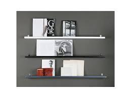 Schlafzimmer Bilderleiste Vtwonen Bilderleiste Metall Weiß Bücherleiste Vtwonen