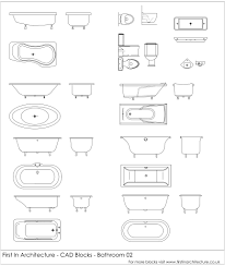 bathroom ada bathroom cad block modest on with showerheads free