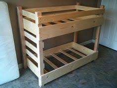 Toddler Bunk Bed Plans Woodcraft Magazine Toddler Bunk Beds Bunk Bed Plans And Bed Plans