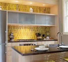 Ideas For Kitchen Walls Best 25 Splashbacks For Kitchens Ideas On Pinterest Kitchen With