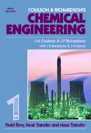Coulson And Richardson Volume 1 Pdf Coulson And Richardson S Chemical Engineering Fluid Flow Heat