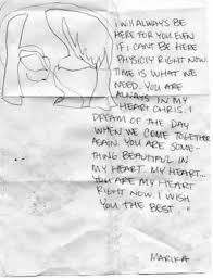 love letters u2014 gawker